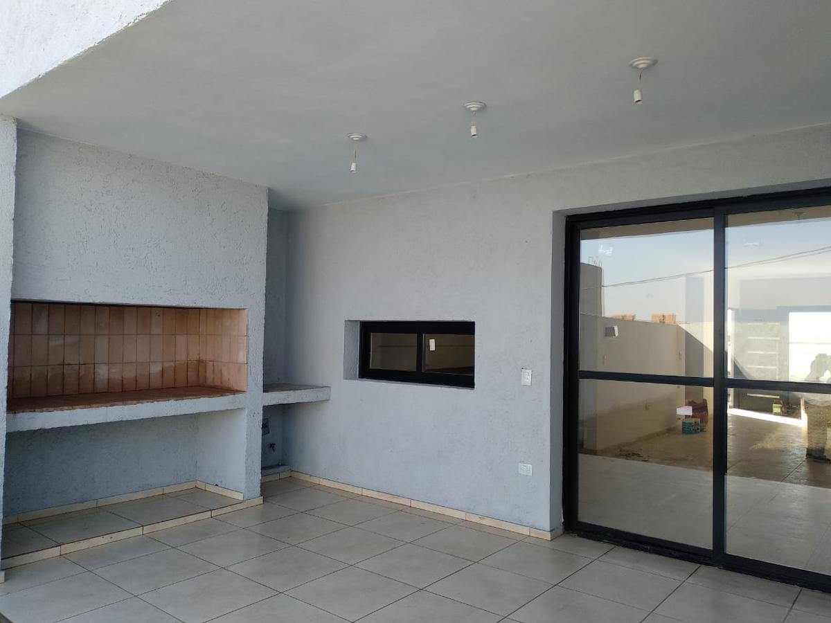 Foto Casa en Venta en  Docta,  Cordoba Capital  Docta Urbanización Inteligente