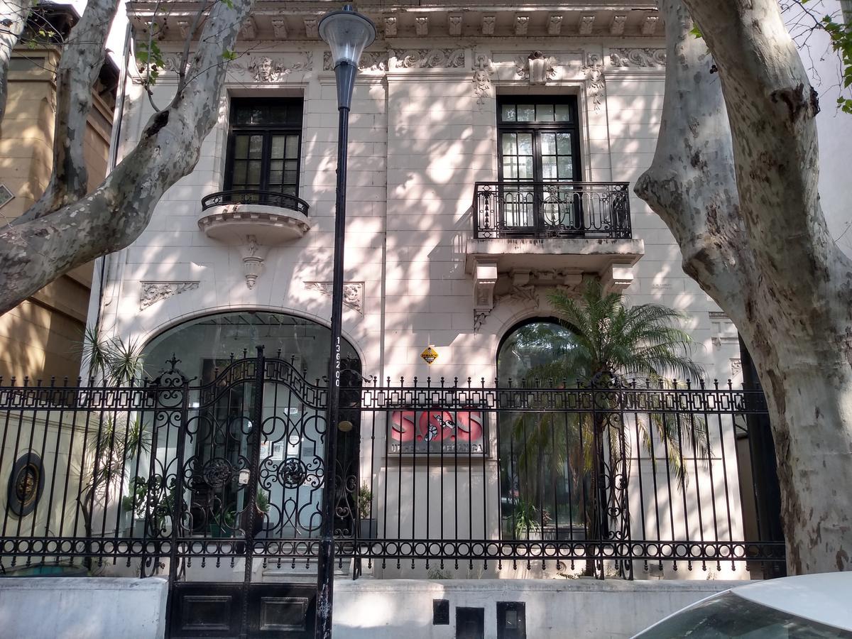 Foto Casa en Alquiler en  Centro,  Rosario  Bv Oroño al 1300