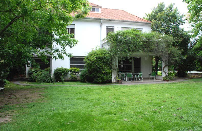 Foto Casa en Alquiler en  Vicente López ,  G.B.A. Zona Norte  Gaspar Campos al 600