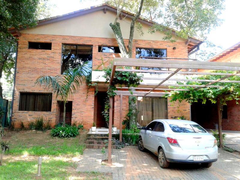 Foto Casa en Alquiler en  Villa Amelia,  San Lorenzo  Villa del Parque I