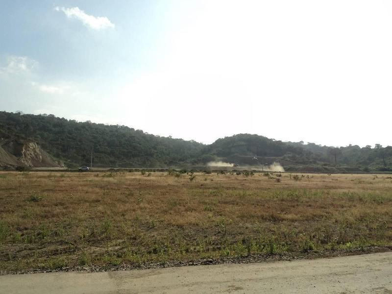 Foto Terreno en Venta en  Norte de Guayaquil,  Guayaquil  Via Daule km 22 se vende terreno de al 40000