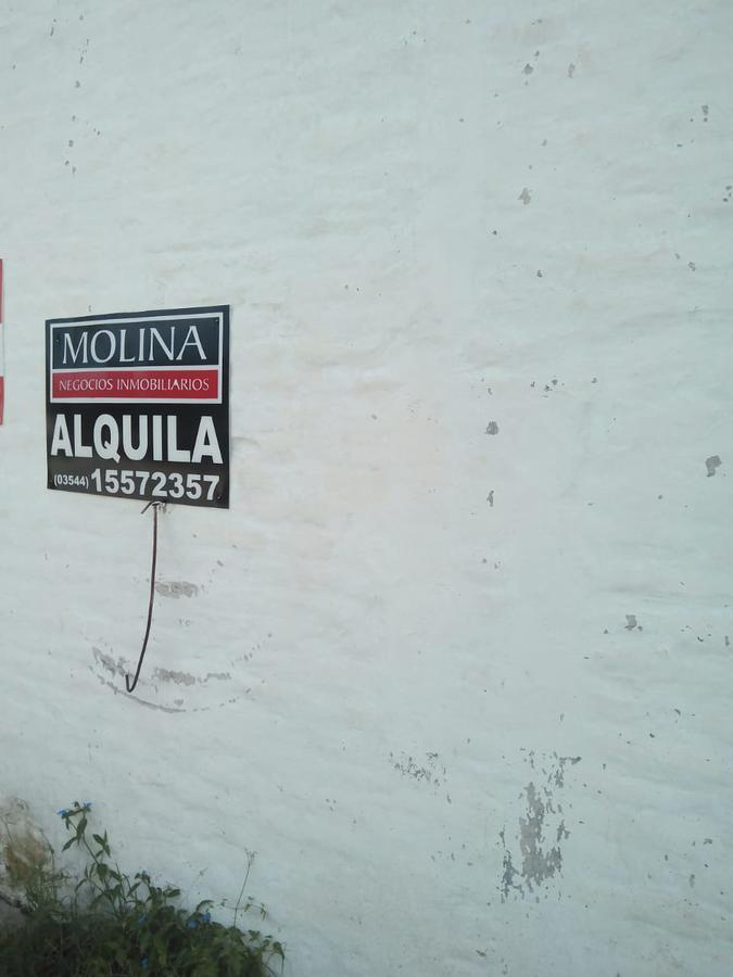Foto Galpón en Alquiler en  Villa Dolores,  San Javier  GALPÓN en ALQUILER en calle Dorrego Villa Dolores Córdoba