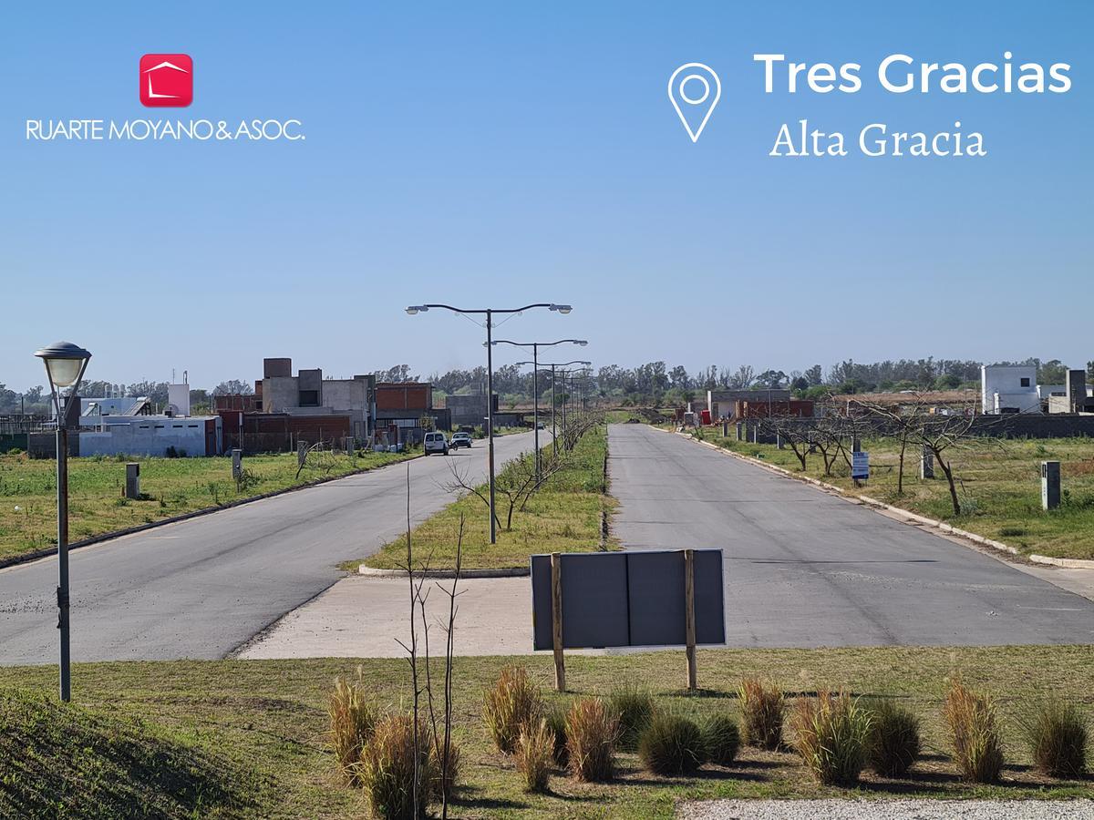 Foto Terreno en Venta en  Alta Gracia,  Santa Maria  Tres Gracias - TERRENOS en Venta - Apto PH