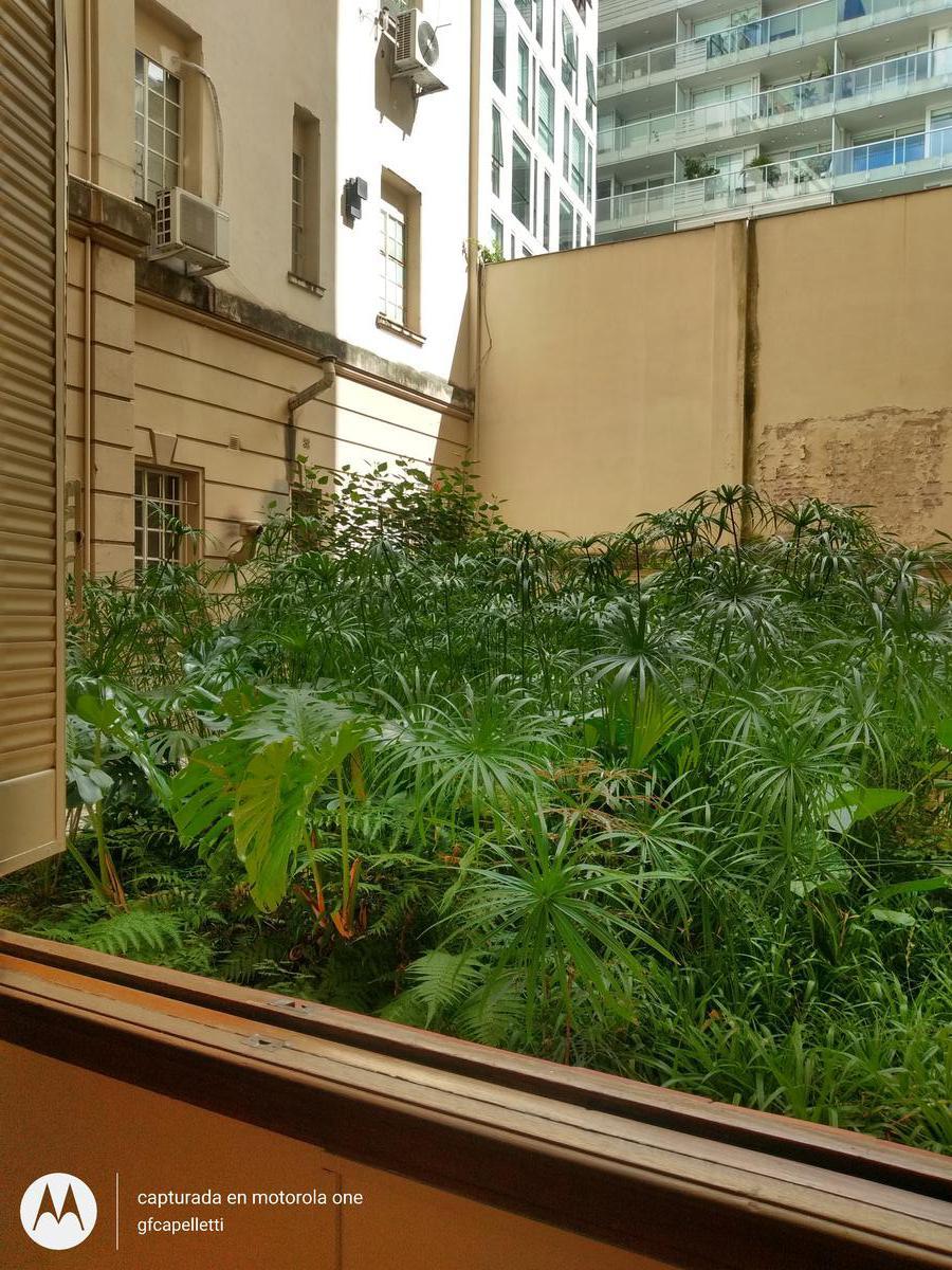 Foto Departamento en Venta | Alquiler en  Palermo ,  Capital Federal  UGARTECHE al 3000