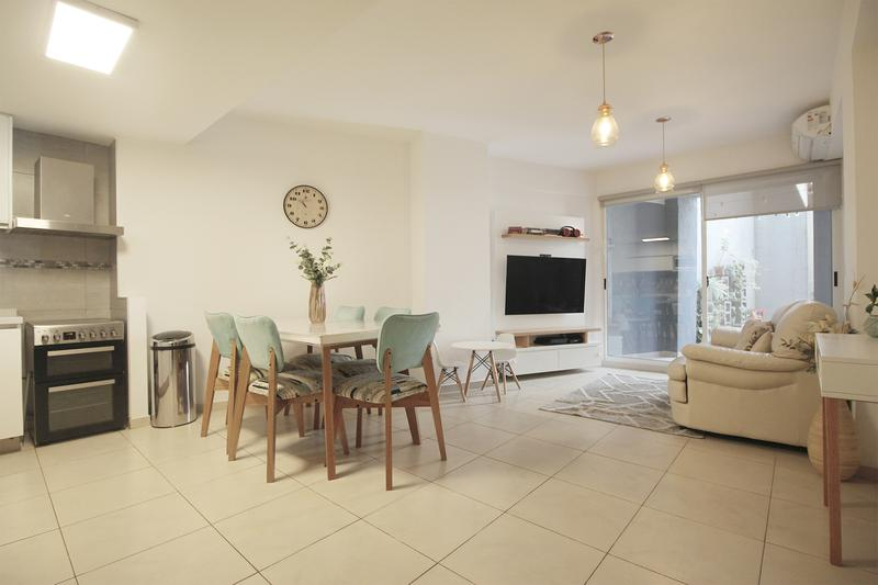 Foto Departamento en Venta en  Villa Ortuzar ,  Capital Federal  Chorroarin al 1000 - Hermoso departamento con amplio patio