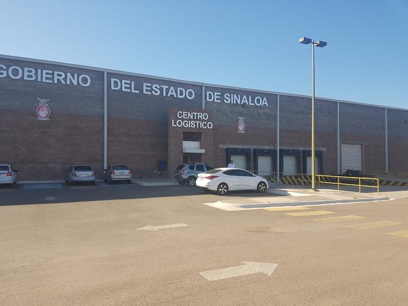 Foto Bodega Industrial en Renta en  Altos de Bachigualato,  Culiacán  BODEGA EN RENTA EN ALTOS DE BACHIGUALATO