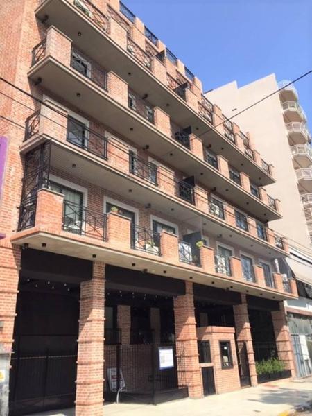 Foto Departamento en Venta en  Caballito ,  Capital Federal  Nicolas Repetto al 1100