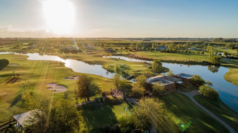 Foto Terreno en Venta en  Estancias Del Pilar,  Countries/B.Cerrado (Pilar)  Estancias del Pilar Golf Club