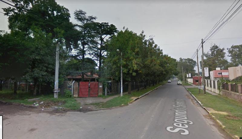 Foto Casa en Venta en  Barrio Parque Leloir,  Ituzaingo  Segunda Sombra al 2200