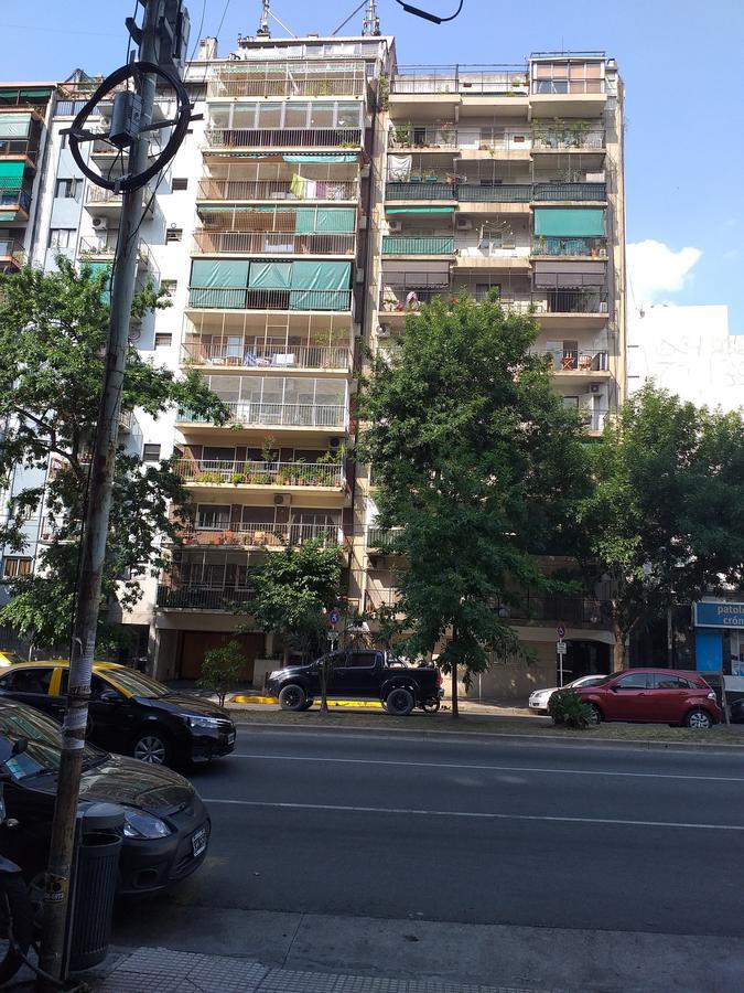 Foto Departamento en Venta en  Caballito ,  Capital Federal  Av. Honorio Pueyrredon al 800