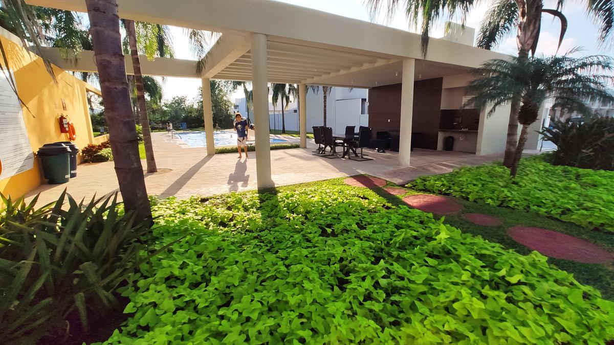 Foto Casa en Renta en  Los Olivos,  Solidaridad  CASA EN RENTA LOS OLIVOS 3 PLAYA DEL CARMEN
