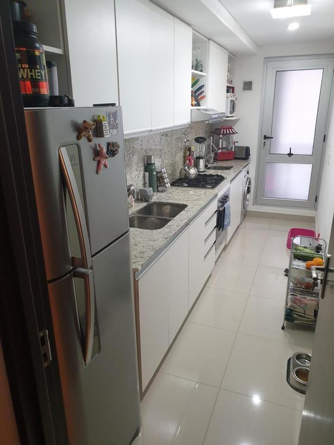 Foto Departamento en Venta en  Flores ,  Capital Federal  AV. PEDRO GOYENA 1800 5°