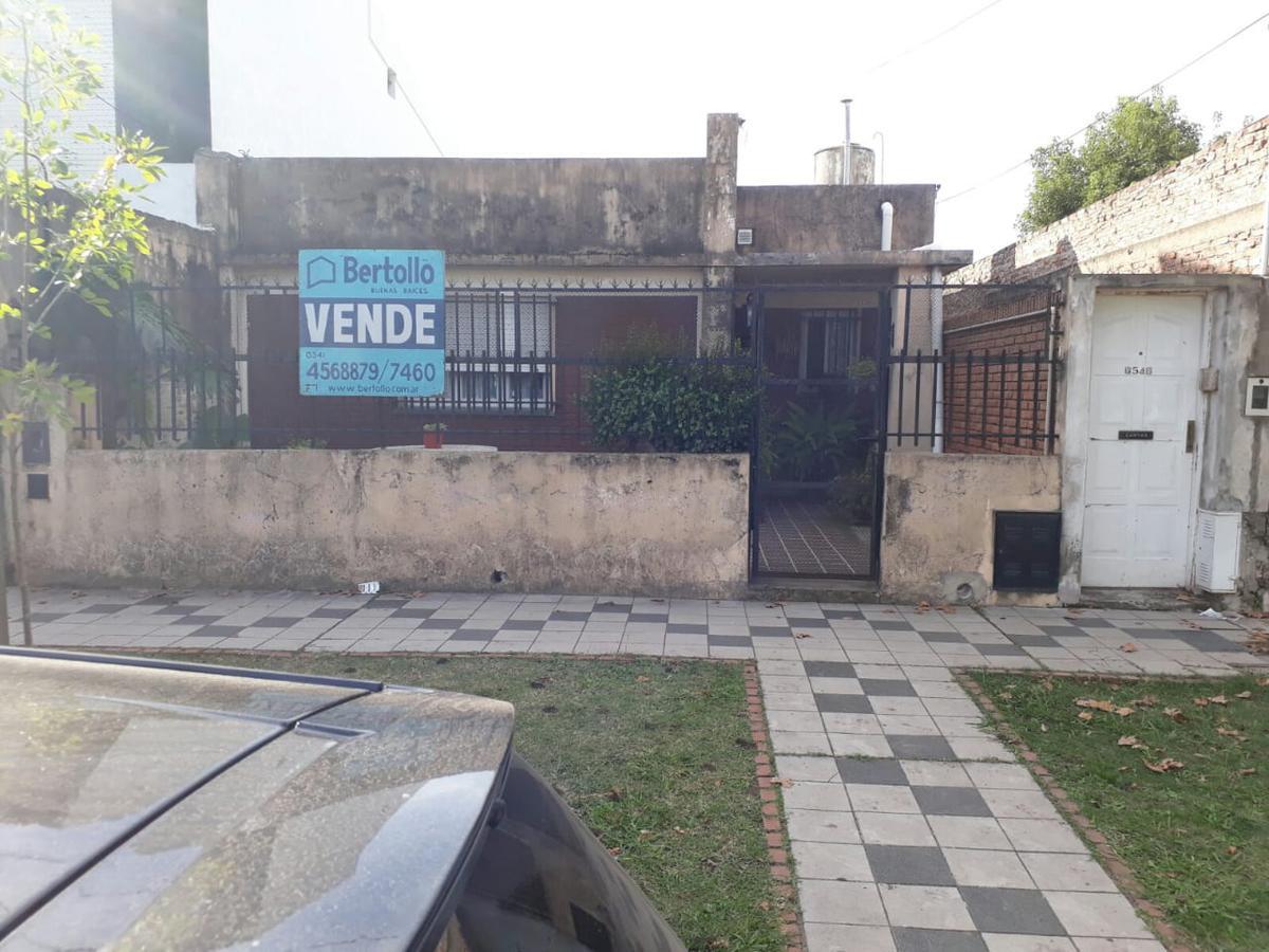 Foto Casa en Venta en  Belgrano,  Rosario  PAMPA al 6500