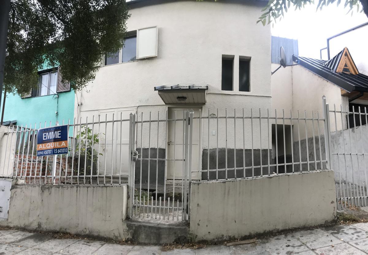 Foto Casa en Alquiler en  Esquel,  Futaleufu  Pasaje Lila Macayo - Casa n° 21