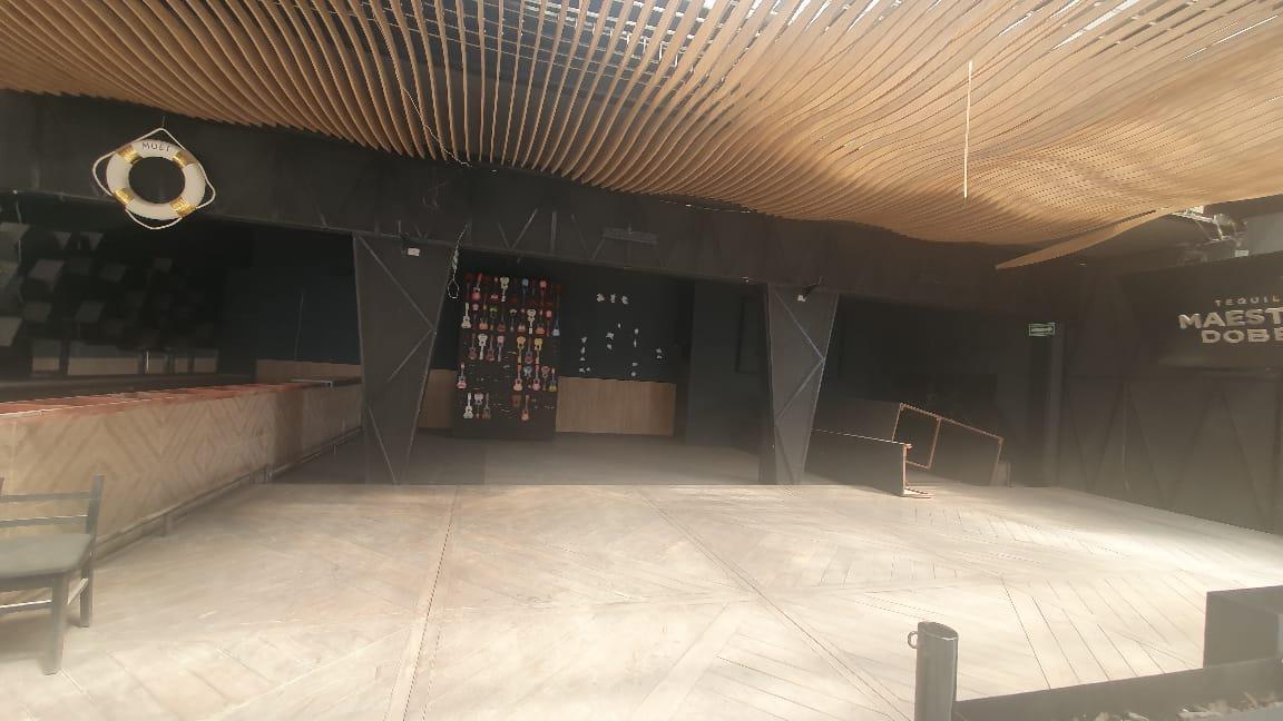 Foto Local en Renta en  Fraccionamiento Valle del Campestre,  Aguascalientes  Local Comercia en Renta al Norte de la Ciudad