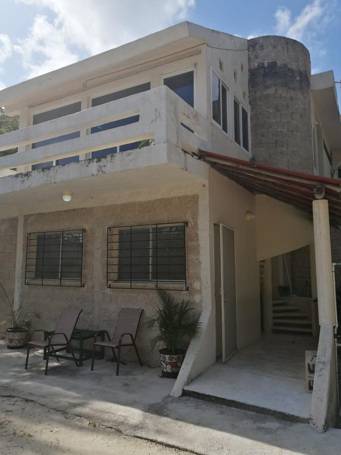 Foto Departamento en Renta en  Puerto Morelos,  Puerto Morelos  DEPARTAMENTO EN RENTA EN ZONA HOTELERA EN PUERTO MORELOS