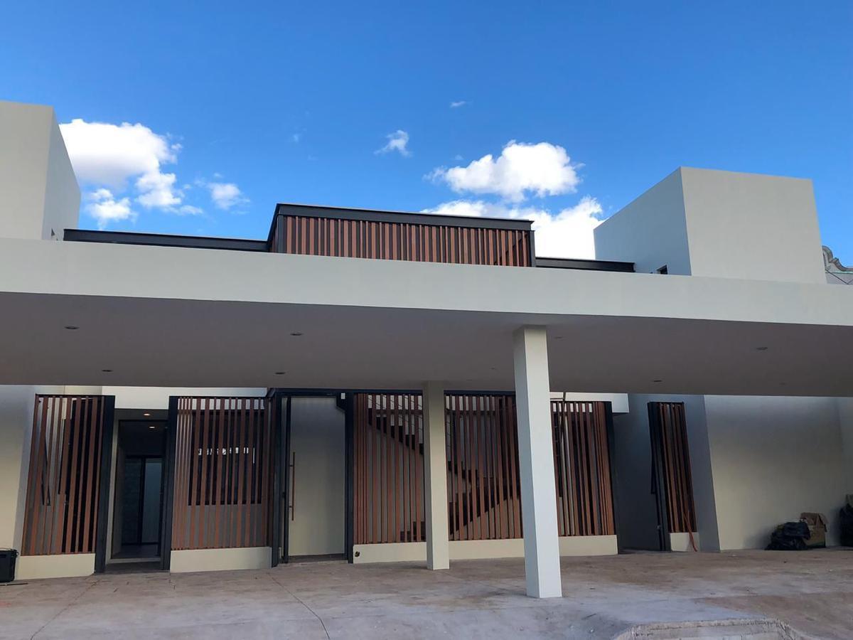 Foto Departamento en Renta en  Fraccionamiento Montebello,  Mérida  Departamento en Mérida en Montebello