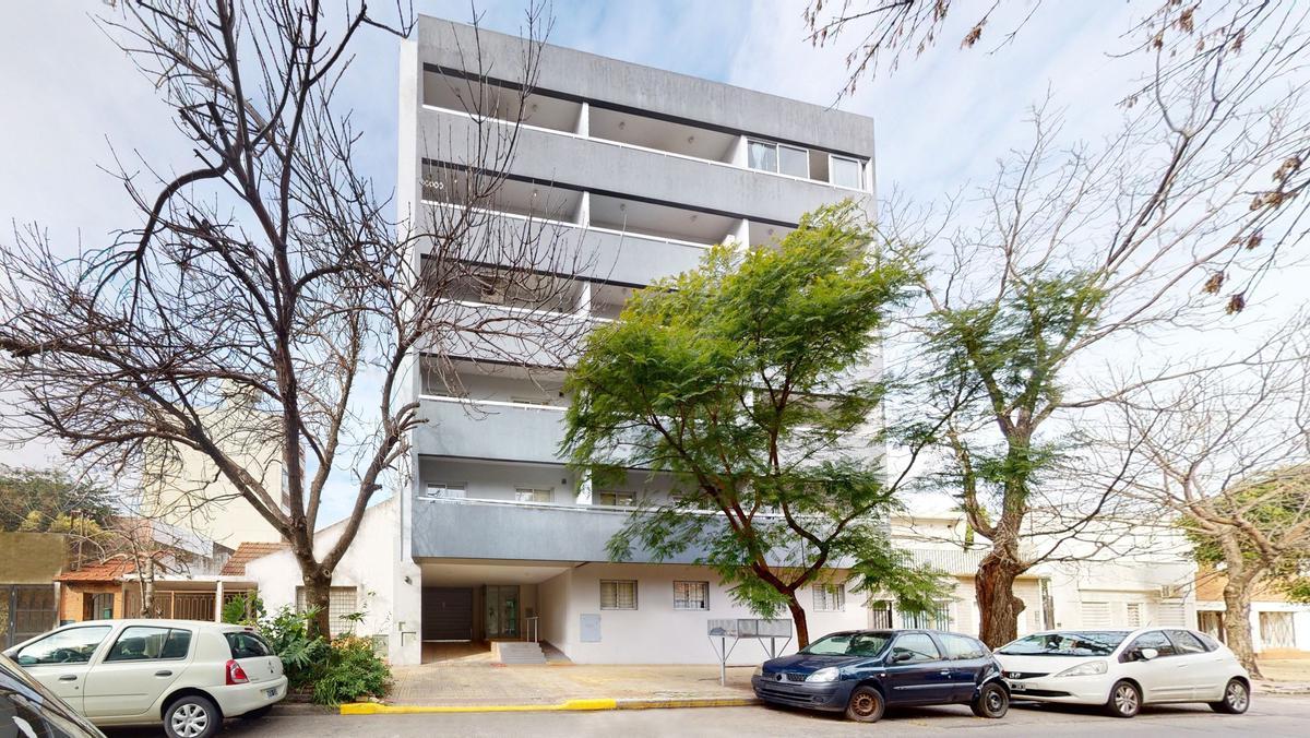 Foto Departamento en Venta en  La Plata ,  G.B.A. Zona Sur  36 E/ 6 y 7