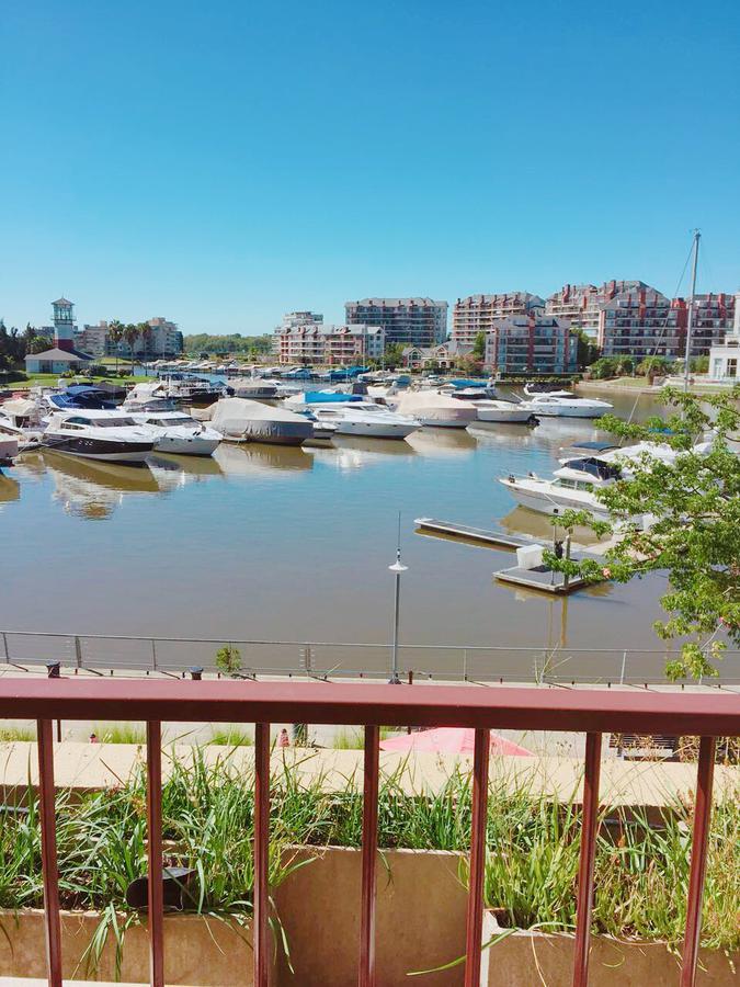 Foto Departamento en Venta en  Nordelta,  Countries/B.Cerrado (Tigre)  Av. del Mirador al 400, Terrazas de la Bahia, Nordelta. Loft a la bahía.