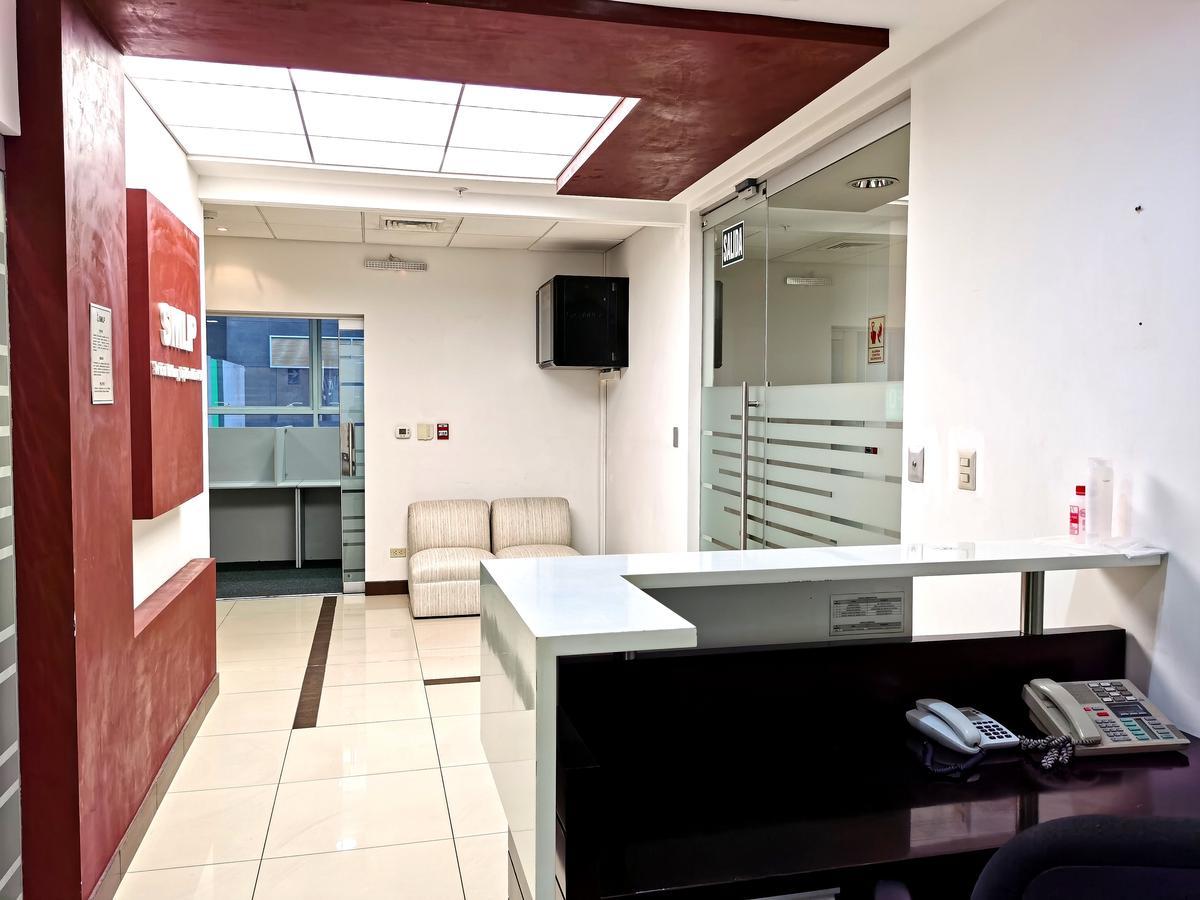 Foto Oficina en Alquiler en  San Isidro,  Lima  Av Andres Reyes 437, San Isidro