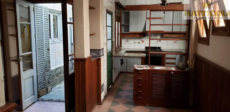 Foto PH en Venta en  Villa Pueyrredon ,  Capital Federal  navarro al 2100
