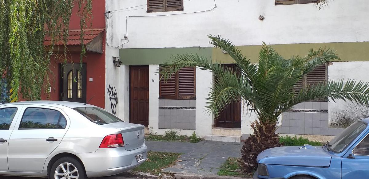 Foto Departamento en Venta en  Ramos Mejia,  La Matanza  12 de Octubre 26 P.b al frente