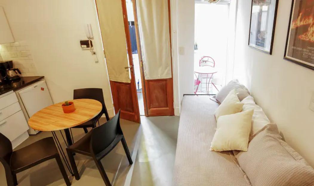 Foto PH en Venta en  Palermo Soho,  Palermo  En block  2PHs  en planta baja con patio y parrilla - EN VENTA -  SERRANO al 1300