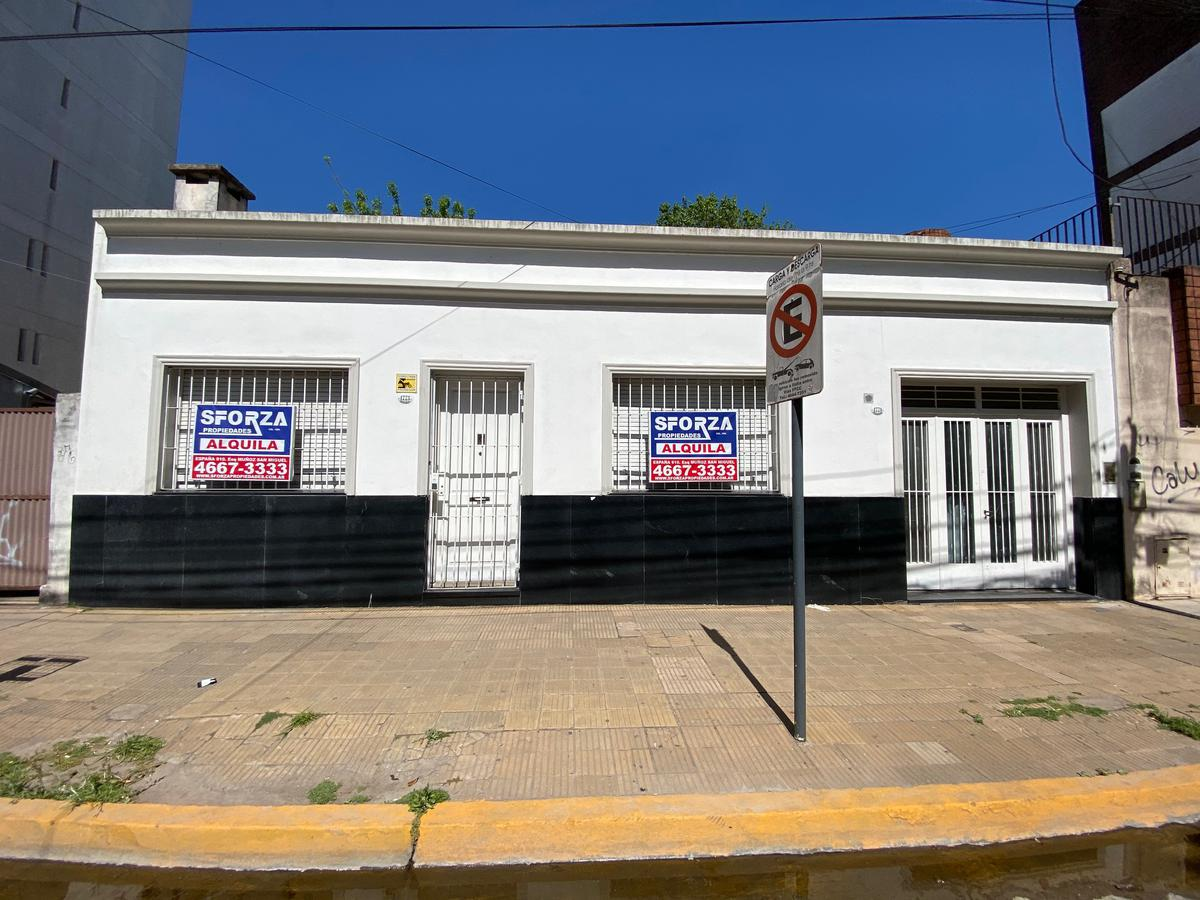Foto Casa en Alquiler en  San Miguel ,  G.B.A. Zona Norte  Paunero al 1700