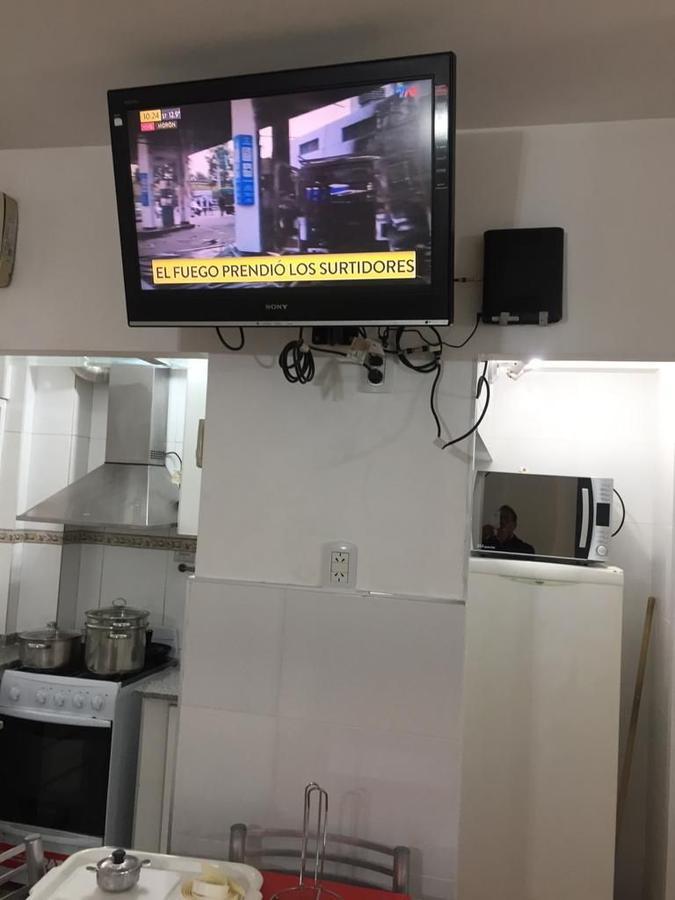 Foto Departamento en Alquiler temporario en  Palermo ,  Capital Federal  GASCON 1300 2°
