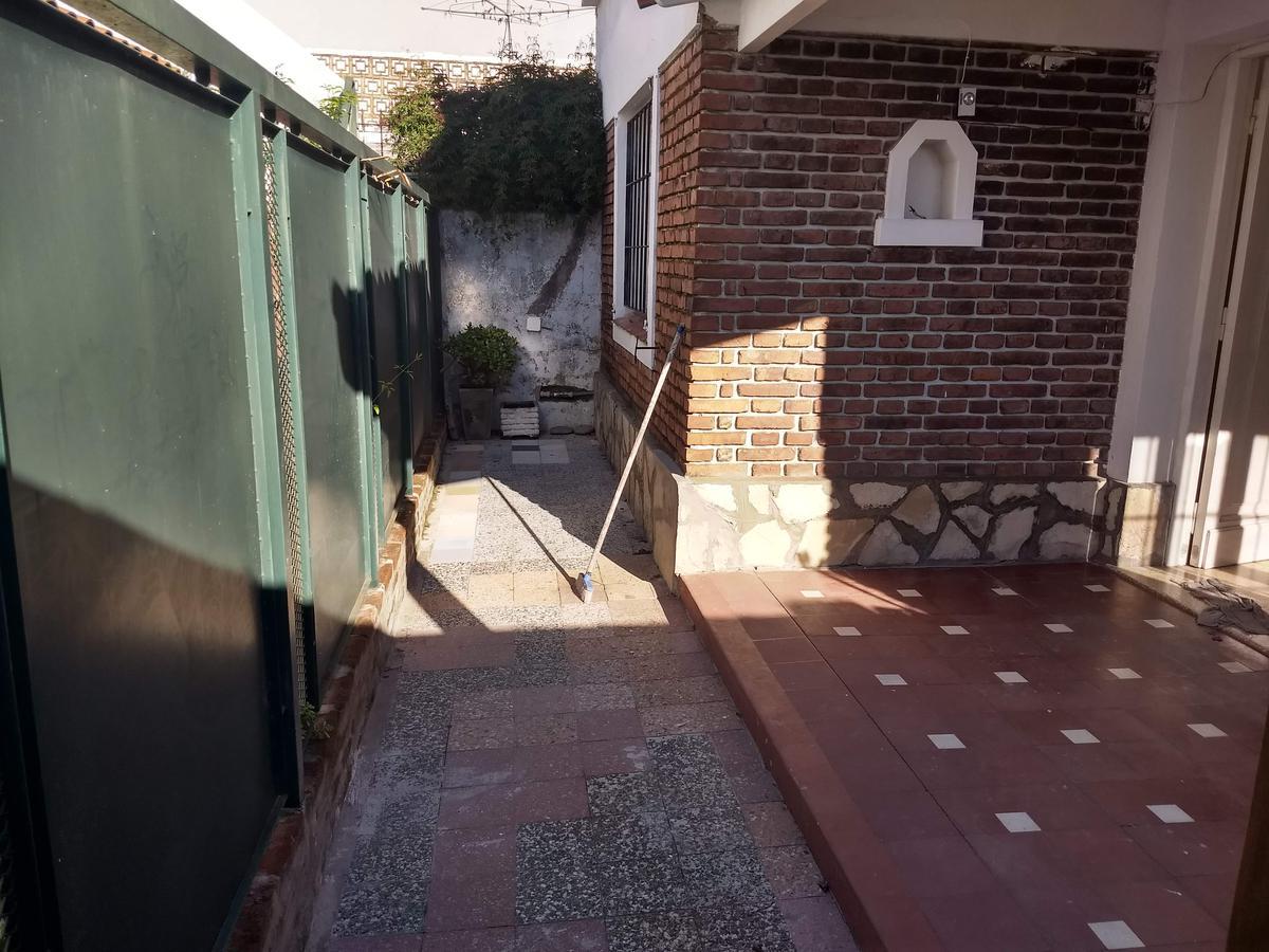 Foto PH en Venta en  Beccar-Vias/Rolon,  Beccar  Mosconi al 100