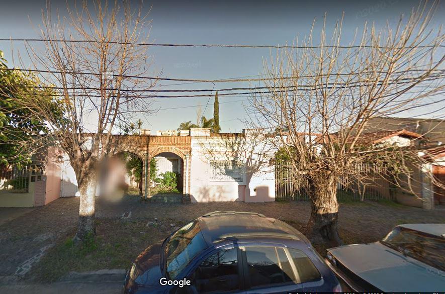Foto Terreno en Venta en  Haedo,  Moron  CACIQUE COLIQUEO al 1300, Morón, Haedo