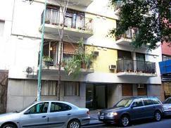 Foto Departamento en Alquiler en  Barrio Norte ,  Capital Federal  Arenales 2365 10º A