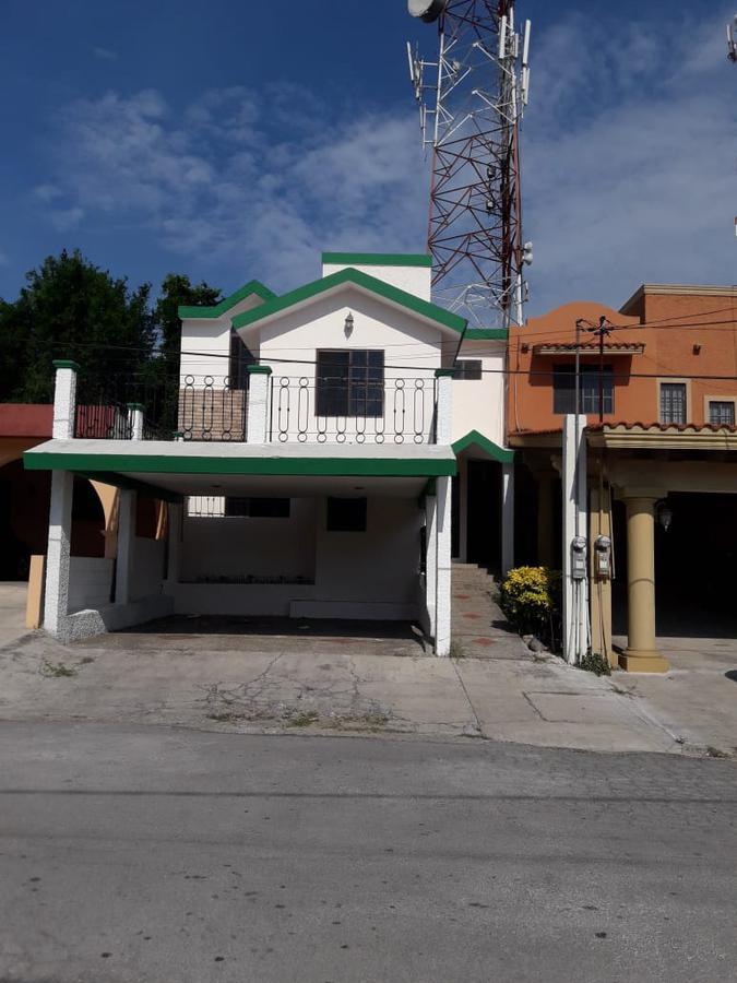 Foto Casa en Renta en  Fraccionamiento Lomas Del Chairel,  Tampico  Casa en Renta en Tampico, Fracc. Lomas del Chairel