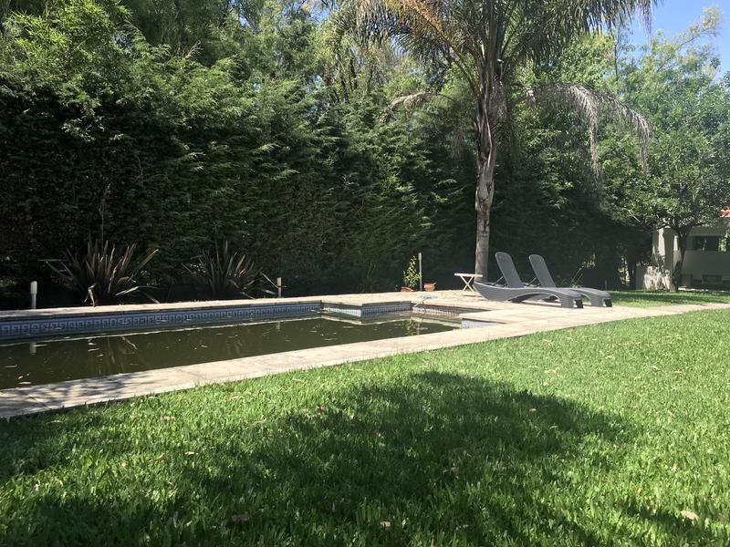 Foto Casa en Venta en  Los Berros,  Bella Vista  Los Berros