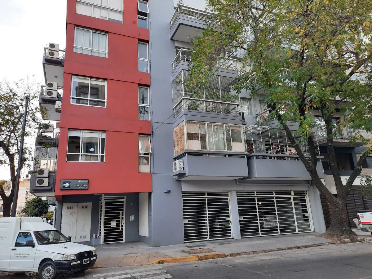 Foto Departamento en Alquiler en  Villa Crespo ,  Capital Federal  villaroel al 1300