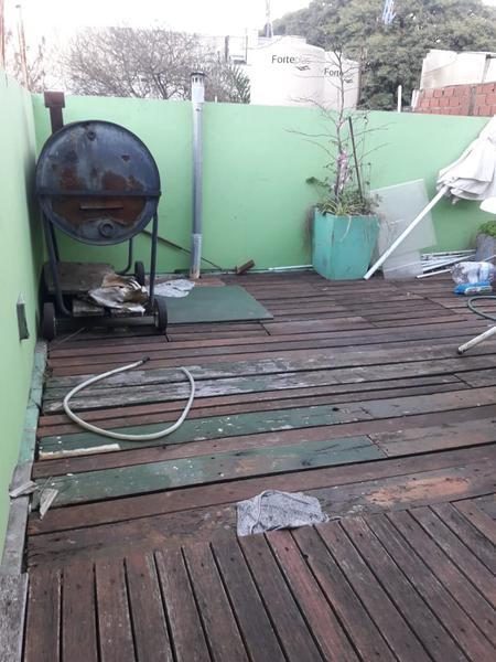 Foto PH en Venta en  Chacarita ,  Capital Federal  Jorge Newbery al 4400