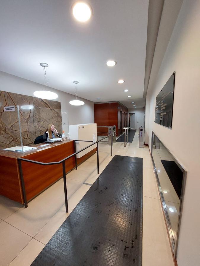Foto Oficina en Alquiler en  Macrocentro,  Rosario  Rioja 1474 - 10º