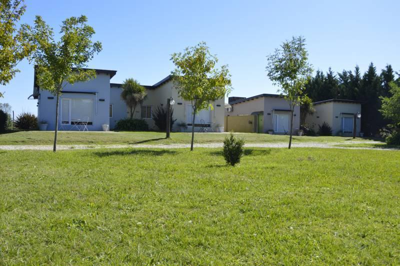 Foto Casa en Alquiler temporario en  General Belgrano,  General Belgrano  137 y 74  al 100