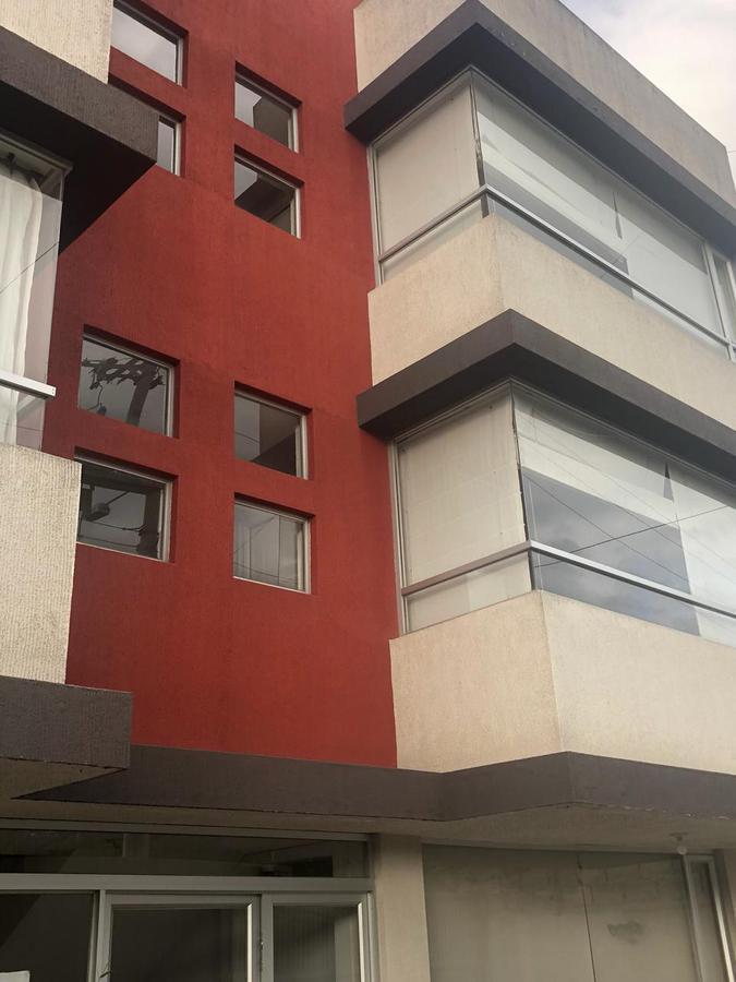 Foto Departamento en Venta en  Quito ,  Pichincha  Urb. Mastodontes