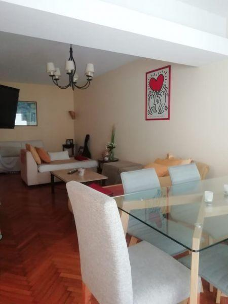 Foto Departamento en Venta en  San Nicolas,  Centro  Av. Cordoba 1600