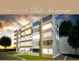 Foto Departamento en Venta en  La Armenia,  Quito  Armenia 1, Puente 9