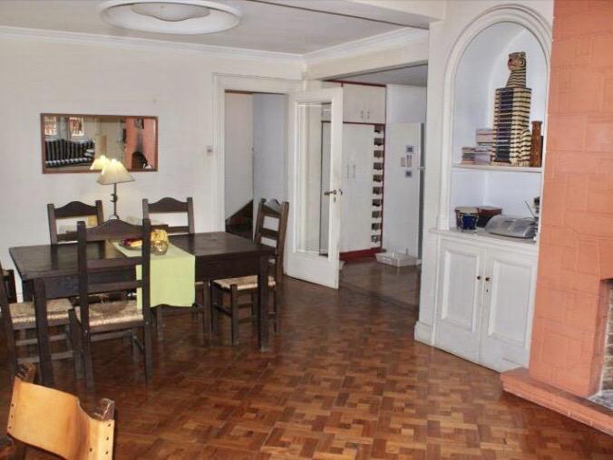 Foto Casa en Venta en  Parque Batlle ,  Montevideo  Avda. Americo Ricaldoni al 2500