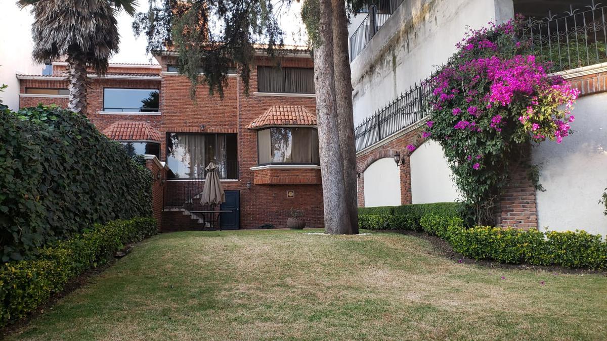 Foto Casa en Venta en  Parques de la Herradura,  Huixquilucan  PARQUES DE LA HERRADURA
