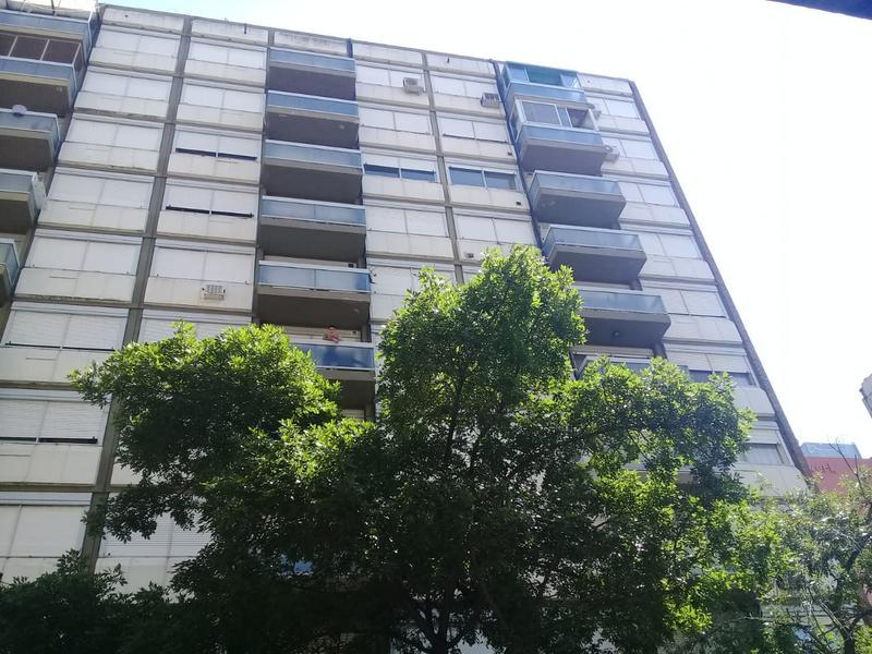 ESPAÑA al 1100, Rosario. Alquiler de Departamentos - Banchio Propiedades. Inmobiliaria en Rosario