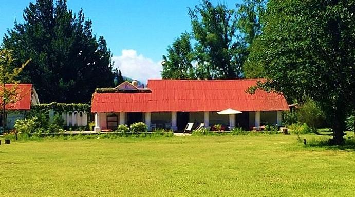 Foto Casa en Alquiler temporario en  Tafi Del Valle ,  Tucumán  Semana Santa en Tafí - Oferta Especial por días: Complejo Céntrico de 2 a 4 personas x habitación