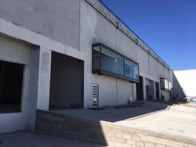 Foto Bodega Industrial en Renta en  Chihuahua,  Chihuahua  COMPLEJO INDUSTRIAL CHIHUAHUA, BODEGAS NUEVAS DISPONIBLES EN RENTA.