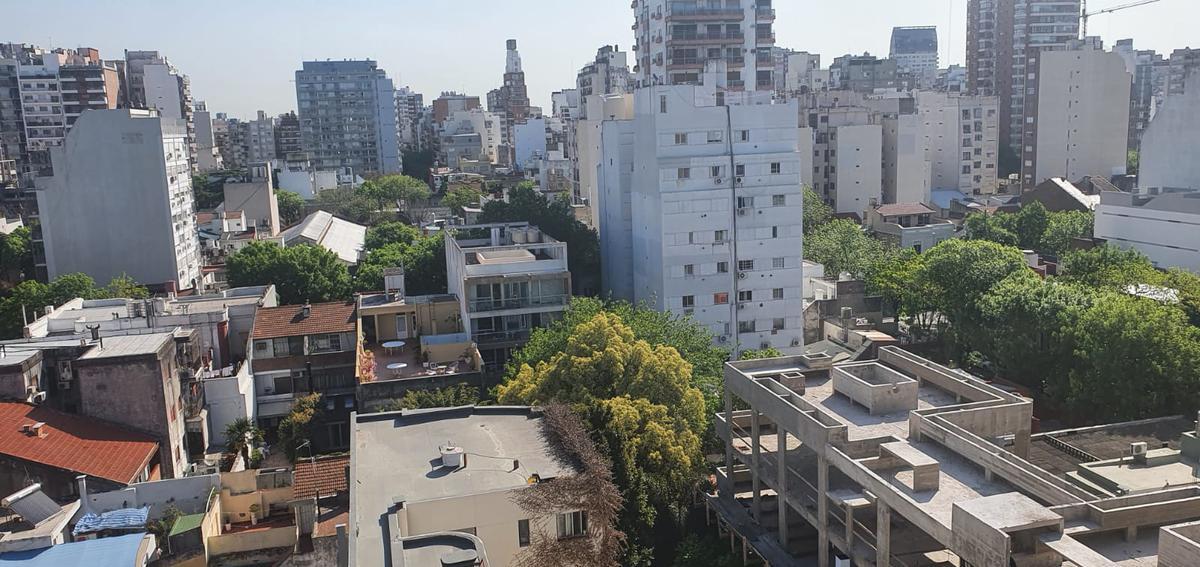 Foto Departamento en Alquiler en  Nuñez ,  Capital Federal  Arcos al 3400