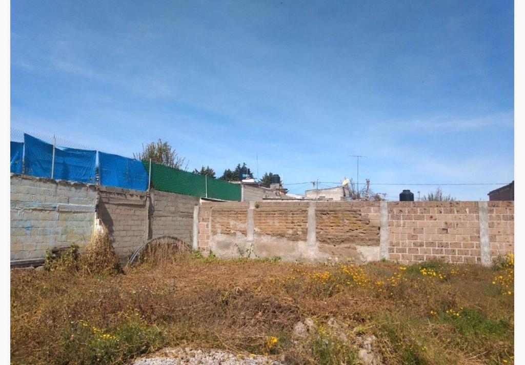 Foto Terreno en Venta en  La Concepción Coatipac (La Conchita),  Calimaya  Cuauhtémoc, La Concepción