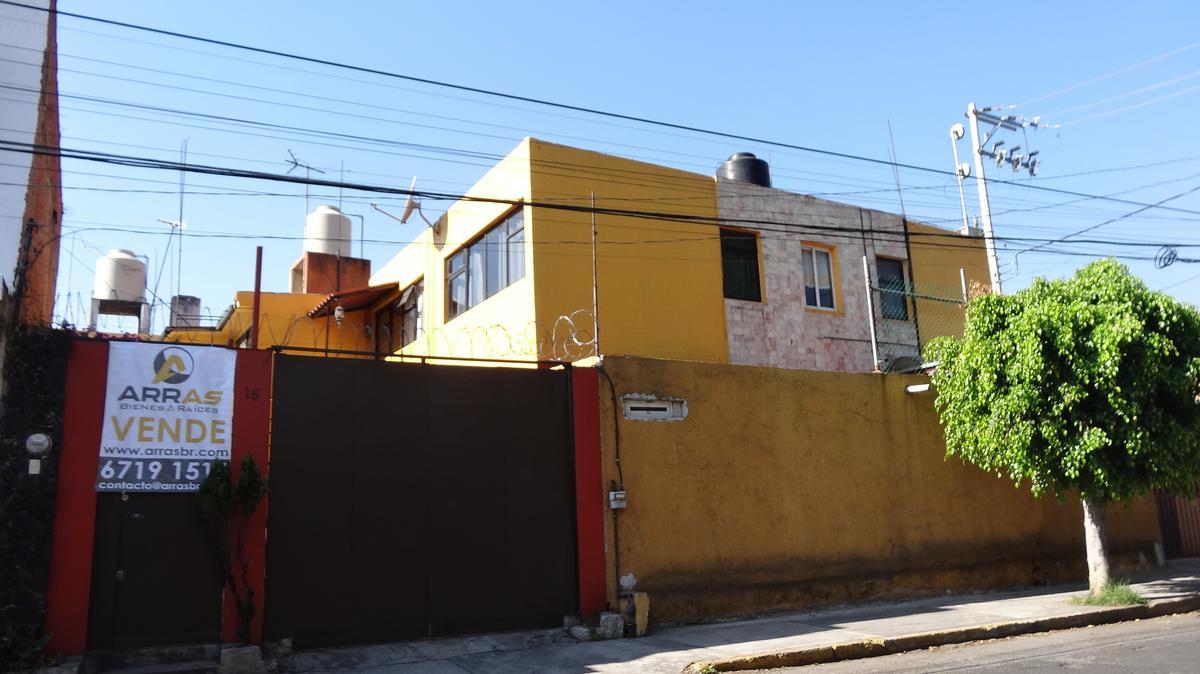 Foto Casa en condominio en Venta en  Bosques de México,  Tlalnepantla de Baz  VENTA DE CASA DUPLEX P.A. EN BOSQUES DE MEXICO