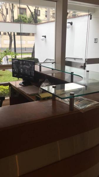 Foto Departamento en Alquiler en  Miraflores,  Lima  Av. Arequipa 4200